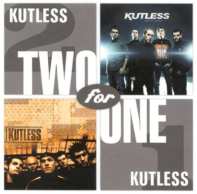 Kutless/Sea of Faces CD   -     By: Kutless