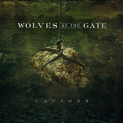 Captors CD - Slightly Imperfect  -     By: Wolves At the Gate