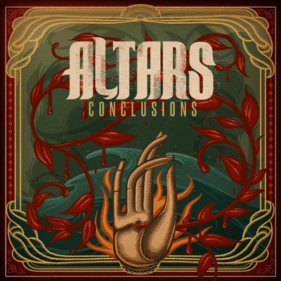 Conclusions   -     By: Altars