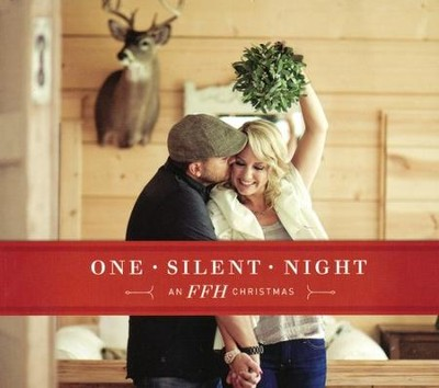 One Silent Night   -     By: FFH