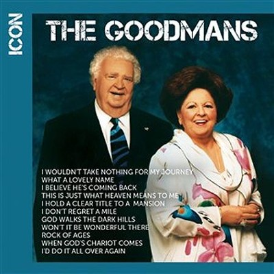 Icon: The Goodmans   -     By: The Goodmans