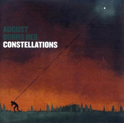 Constellations CD   -     By: August Burns Red