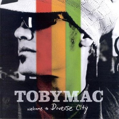 Burn For You  [Music Download] -     By: TobyMac