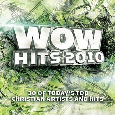 WOW Hits 2010 CD  -     By: Various Artists