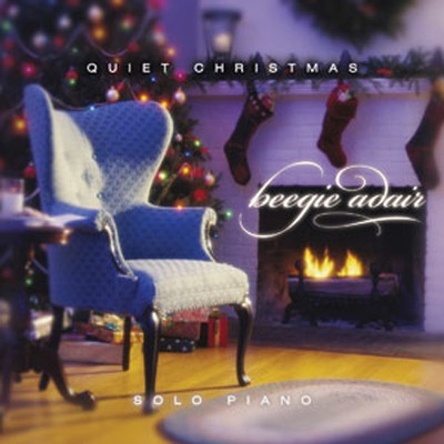 Quiet Christmas: Solo Piano   -     By: Beegie Adair