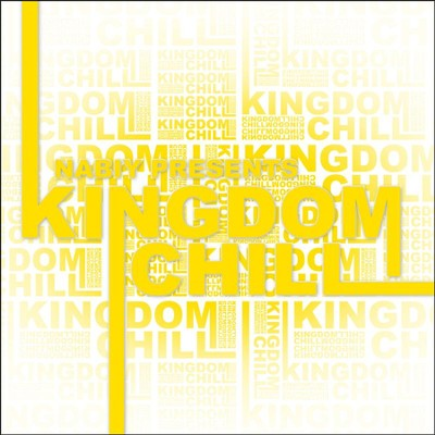 Kingdom Chill CD  -     By: Nabiy