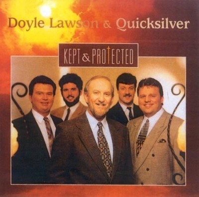 The Vision  [Music Download] -     By: Doyle Lawson & Quicksilver