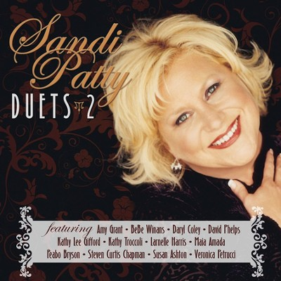 Duets 2 CD   -     By: Sandi Patty