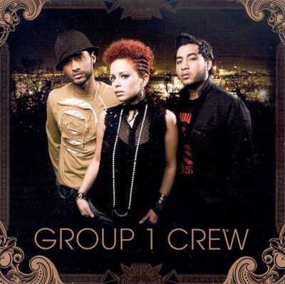 Group 1 Crew CD  -     By: Group 1 Crew