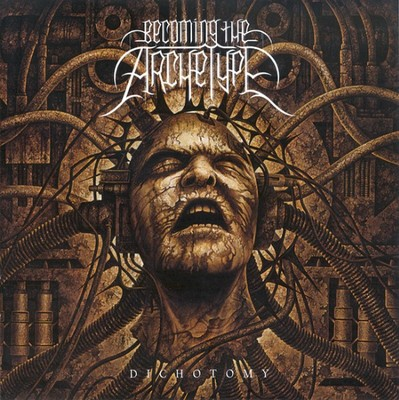 Dichotomy CD   -     By: Becoming the Archetype