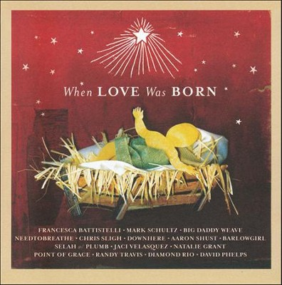 When Love Was Born   -     By: Various Artists