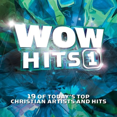 WOW Hits 1 CD   -     By: Various Artists