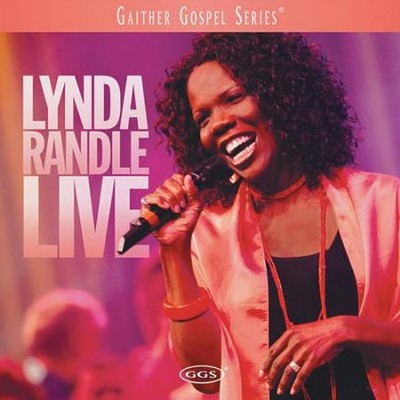 Lynda Randle Live CD   -     By: Lynda Randle