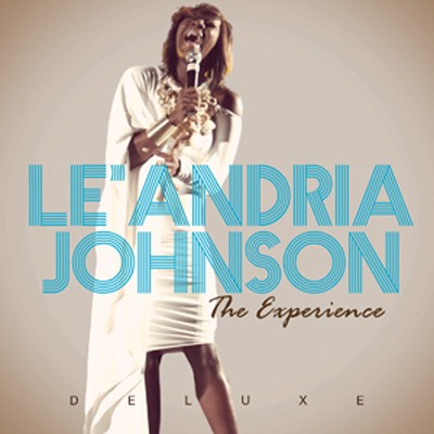 Le'Andria Johnson The Experience Deluxe Edition   -     By: Le'Andria Johnson