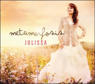 Metamorfosis   -     By: Julissa