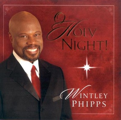 O Holy Night! CD   -     By: Wintley Phipps