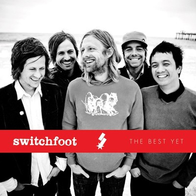 The Best Yet CD   -     By: Switchfoot