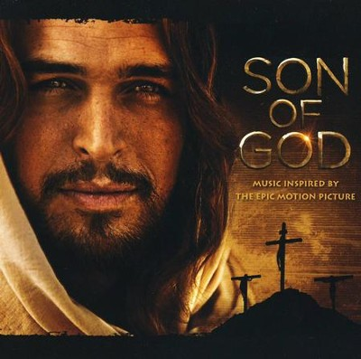 Son of God: Music Inspired By the Epic Motion Picture   -     By: Various Artists