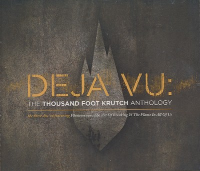 Quicken  [Music Download] -     By: Thousand Foot Krutch