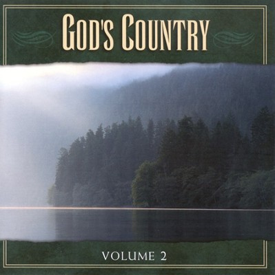 God's Country, Volume 2 CD   -