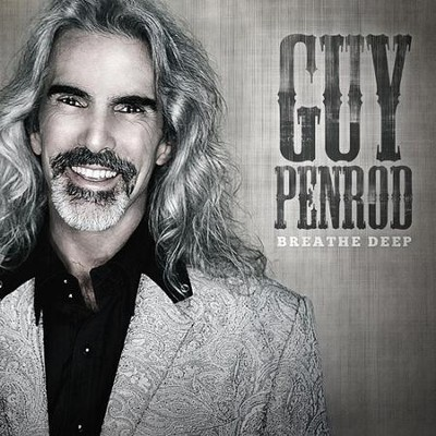 The Broken Ones  [Music Download] -     By: Guy Penrod