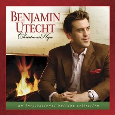 White Christmas  [Music Download] -     By: Benjamin Utecht