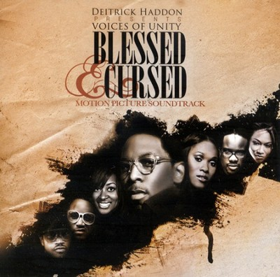 Blessed & Cursed, Motion Picture Soundtrack CD   -     By: Voices of Unity