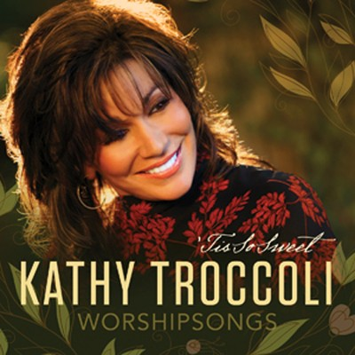 It Is Well With My Soul  [Music Download] -     By: Kathy Troccoli