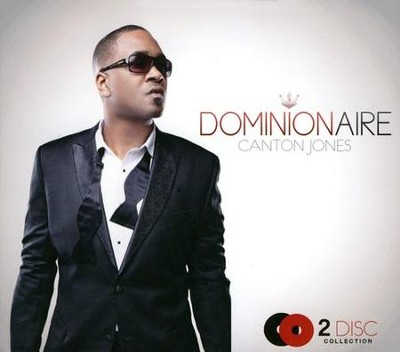 Dominionaire   -     By: Canton Jones