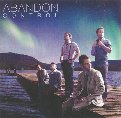 Control CD   -     By: Abandon