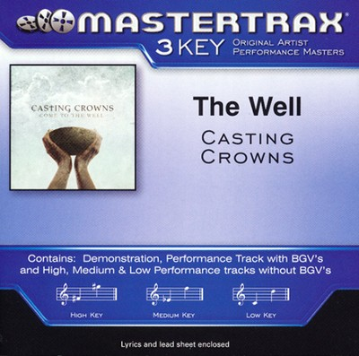 The Well   -     By: Casting Crowns