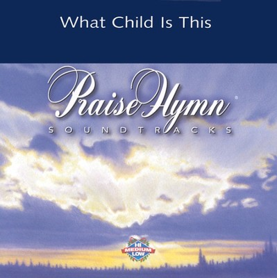 What Child Is This, Accompaniment CD   -     By: Michael Card