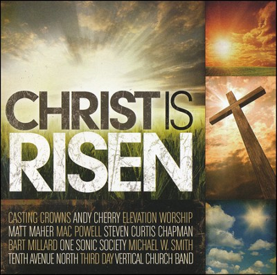 Christ Is Risen   -     By: Various Artists