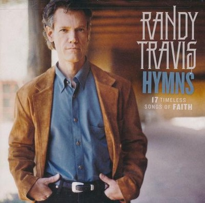 Hymns   -     By: Randy Travis