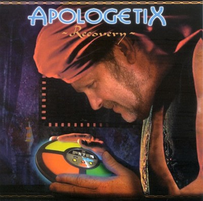Recovery CD   -     By: ApologetiX