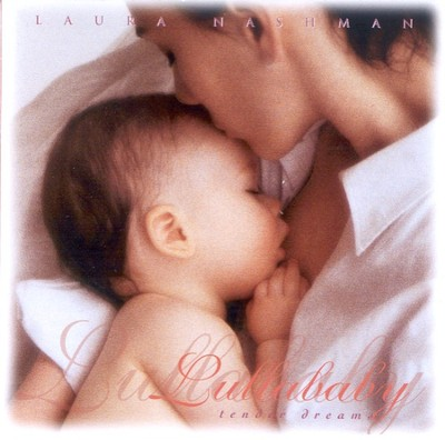 Lullababy: Tender Dreams CD   -     By: Laura Nashman