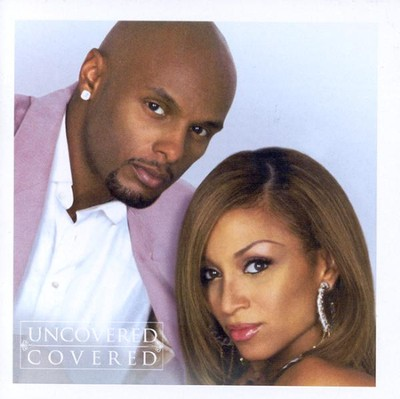 Uncovered/Covered CD   -     By: Kenny Lattimore, Chante Moore