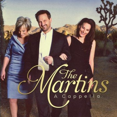 A Cappella   -     By: The Martins