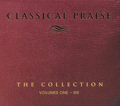 Classical Praise: The Boxed Collection CD  -