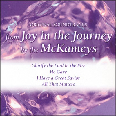 Joy In The Journey (Peg & Eli)   -     By: The McKameys