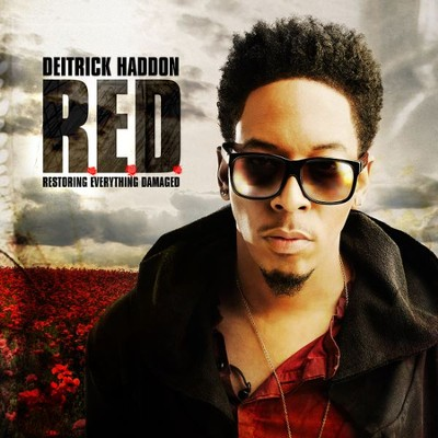 R.E.D. Restoring Everything Damaged (Deluxe Edition)   -     By: Deitrick Haddon