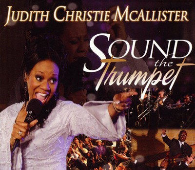 Sound The Trumpet  -     By: Judith McAllister