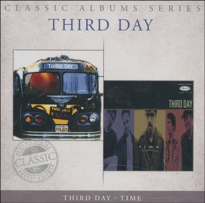 Third Day/Time   -     By: Third Day