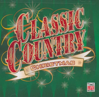 Classic Country Christmas   -