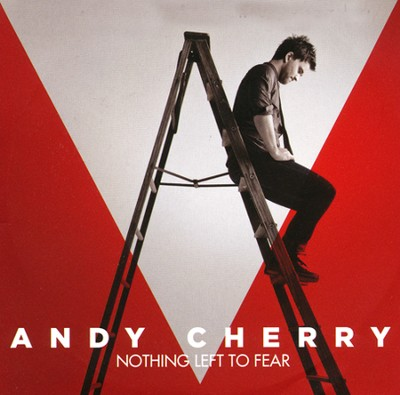 Nothing Left to Fear, CD   -     By: Andy Cherry