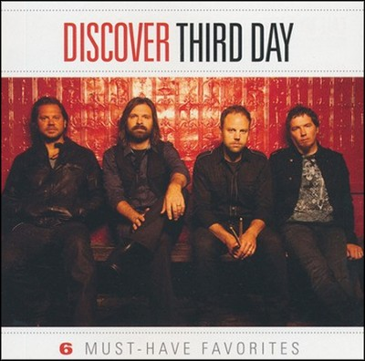 Discover Third Day   -