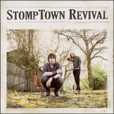 StompTown Revival   -     By: StompTown Revival