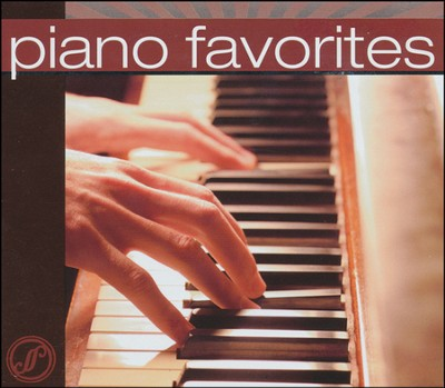 Piano Favorites   -