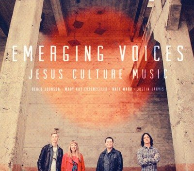 Emerging Voices CD  -     By: Jesus Culture
