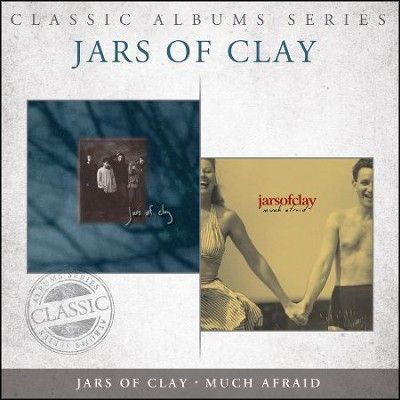 Jars of Clay/Much Afraid   -     By: Jars of Clay